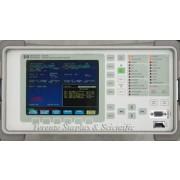 HP 37717C / Agilent 37717C OmniBER 717C Communications Performance Analyzer OPT: 110/120/131/A3D/UH4