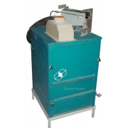 Simco DC-66 Neutro-Vac Web Cleaning System - Static Elimination / Dust-Collecting System w/ F167 Static Eliminator PS