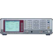Tektronix DDS200 TV Test Receiver / Digital Demodulation System - EXCELLENT, Like New Condition (In Stock)