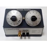 ESI Dekabox DC40 Decade Resistor