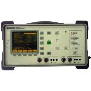 HP 37722A / Agilent 37722A 2Mb/s Telecom Analyzer