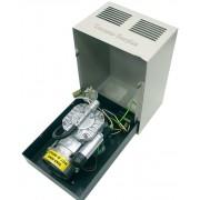 Thomas D-8039 8010 Series V-20 Diaphragm Vacuum Pump