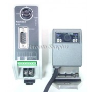 Keyence N-R2 Interface RS-232C with SR-510 Code Reader