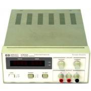 a 15V, 3A HP E3610A / Agilent E3610A Power Supply, 0-8VDC 0-3A or 0-15VDC 0-2A