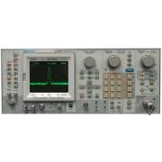 Tektronix 2755P Spectrum Analyzer, Programmable 50 kHz to 21 GHz with GPIB & OPT 01