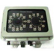Control Technology Electronics / CTC Canada CS-372 / CS372 / 660-01-312-5851 / Wind, Direction & Speed Indicator
