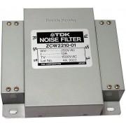 TDK ZCW2210-01 / ZCW221001 Noise Filter