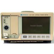 Ando AQ-2105 / AQ2105 Optical Power Meter with AQ-2109 / AQ2109 OPM Unit