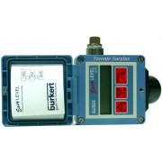 Burkert 8175 Easy Ultransonic Level Transmitter