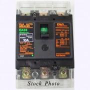 Fuji EA33AC/BB3AEAC-010 Auto Breaker, 3 Pol