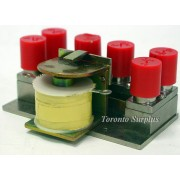 Arrowsmith Technologies 321-11064-3 / 321110643 Radio Frequency Transmission Line Relay Coaxial Switch