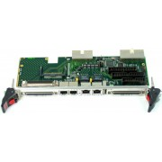 Concurrent Technologies 720 6138-00 Rev. B Network Communication Board