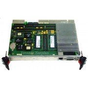 Concurrent Technologies PP 310 012 Dual PMC CompactPCI Board