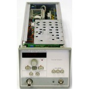 HP 83545A / Agilent 83545A RF Plug-In 5.9 - 12.4 GHz compatible with 8350A / 8350B