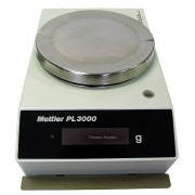 Mettler / Toledo PL 3000 Digital Top Load Precision Calibration Scale