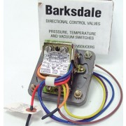 Barksdale D2S-H18SS Pressure Actuated Switch BNIB / NOS