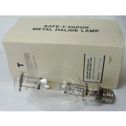 Duro-Test M59 PJ-T400 Safe-T Vapor Metal Halide Lamp / Bulb, 400 Watt with Philips MH400/U Screw In Base (2-pack) - BRAND NEW / NO Buy 5 get 1 FREE (See Description)