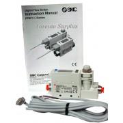 SMC PFM711S-N7-F-WS / PFM711SN7FWS Digital Flow Switch BRAND NEW / NOS