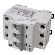Allen Bradley 1492-SP3C200 / 1492SP3C200 Ser. C 1492 Supplimentary Protectors