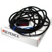 Keyence LV-21AP / LV21AP LV Series Photoelectric Digital Laser Optic Sensor BNIB / NOS
