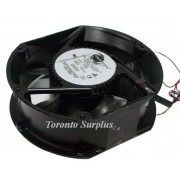 Comair Rotron MT24B7 / 039235 Axial Fan - 172mm, 24VDC, 1.7A