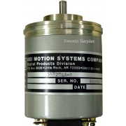 BEI Motion Systems 5VN274A-1 Encoder