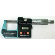 Fowler 54-905-251 Digitrix II Digital Micrometer