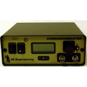JB Engineering CM621 Corrosionmaster Ultrasonic Thickness Gage