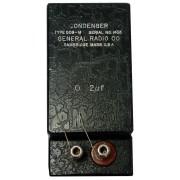 General Radio 509-M Condenser