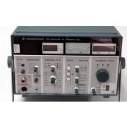 Rohde & Schwarz 342.4020.53 Test Receiver 20-100 MHz - ESV