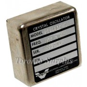 Vectron Laboratories C0-233FWR 100 MHz Crystal Oscillator