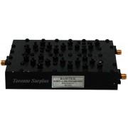 Raditek RCDIPL-A-3500-3550/3400-3450M 3.5GHz Diplexer