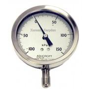 Ashcroft 35-1009SW-2L EFG3EBA Pressure Gauge BRAND NEW / NOS