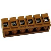 Weidmuller 7906260000 MK 6/6/E SAK Series Rail Mounted Terminals BRAND NEW / NOS