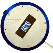 Kurz Instruments K-BAR-16-MT / 196TA4 753621-04-03-02-21-02-12-01 Mass Flow Transmitter