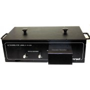 Inrad 5-14-LDA Autocorrelator with M/14 FOA Fiber Optic Adapter