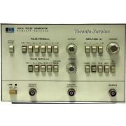 HP 8011A / Agilent 8011A Pulse Generator