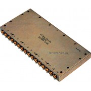 Mini-Circuits 15542 ZC16PD-2185 / ZC16PD2185 Power Combiner / Splitter 1800-2600 MHz