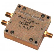 Mini-Circuits 15542 ZN2PD-9G / ZN2PD9G Coaxial Power Splitter 1700-9000 MHz