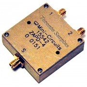 Mini-Circuits 15542 ZAPD-4  / ZAPD4 Coaxial Power Combiner / Splitter 2.0 - 4.0 MHz