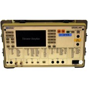 HP E4480A / Agilent E4480A CERJAC 156MTS Sonet Maintenance Test Set