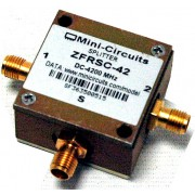 Mini-Circuits ZFRSC-42 Splitter DC-4200MHz