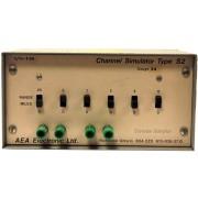 Unitel TS222 Channel Simulator Type S2