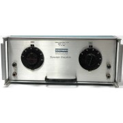 Fairchild TRF-13 / TRF13 / 5915-00-965-8413 Tunable Rejection Filter / Radio Frequency Interference Filter