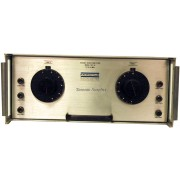 Fairchild TRF-14 / TRF14 Tunable Rejection Filter / Radio Frequency Interference Filter
