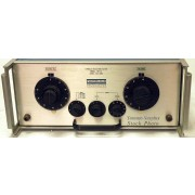 Fairchild TRF-11 / TRF11 Tunable Rejection Filter / Radio Frequency Interference Filter