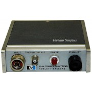 HP 1104A / Agilent 1104A Trigger Countdown