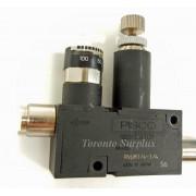Pisco RVUM-1/4-1/4 Regulator for Zebra Pro XI-90 Printer