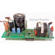 Zebra 57542 Power Filter Circuit Board