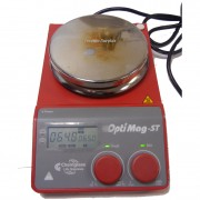 Opti-Mag ST MS-H-Pro EH-1990-100 / EH1990100 Magnetic Hot Plate Stirrer with Timer